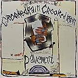 Pavement: Crooked Rain Crooked Rain [Vinyl LP] (Vinyl)