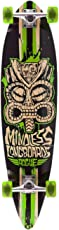 "Mindless Longboards Longboard Complete Tribal Rogue II 38"" x 9.75"" Complete"