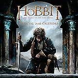 The Official the Hobbit 2016 Square Calendar (Calendar 2016)