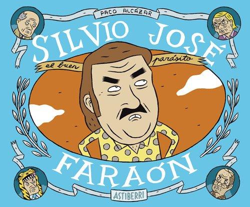 Silvio José, Faraón (Sillón Orejero)