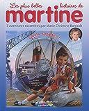 Les plus belles histoires de Martine, Tome 14 - Quels voyages ! (1CD audio)