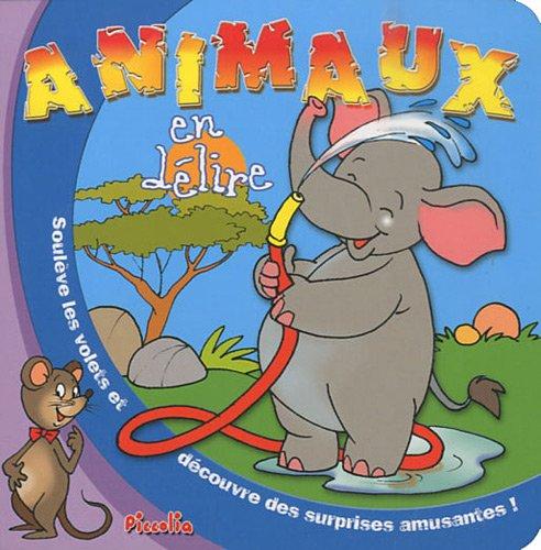 Animaux en délire (éléphant)