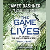 The Game of Lives: The Mortality Doctrine, Book Three