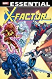 Essential X-Factor - Volume 3