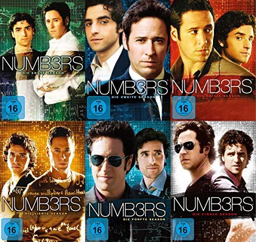 Die komplette Serie (31 DVDs)