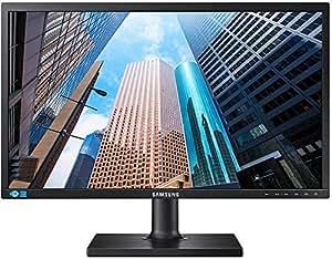 Samsung S24E650BW Ecran 24'' Professionnel