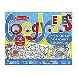 Best Melissa & Doug Toys For 4 Year Girls - Melissa & Doug Wacky Animals - Googly Eyes Review
