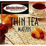 Matzo Thin Tea (Pack Of 12)