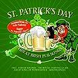 St.Patrick S Day! Great Irish Pub Songs