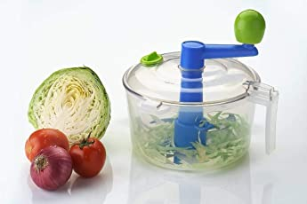 Ad Fresh Atta Maker Must for Every Kitchen Nestwell Atta Maker with Chop & Churn (2 in 1)