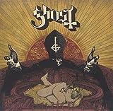 Ghost: Infestissuman (Audio CD)