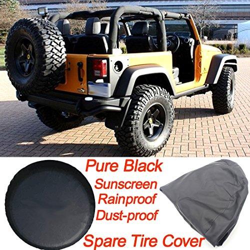 x1-dongzhen-auto-pure-schwarz-ersatzrad-cover-tasche-fur-jeep-compass-wrangler-alle-schwarz-pu-leder