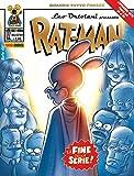 Rat-Man 122 + Litografia Ortolani