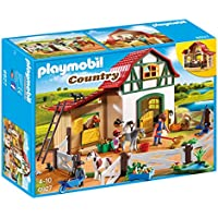 Playmobil - 6927 - Jeu - Poney Club