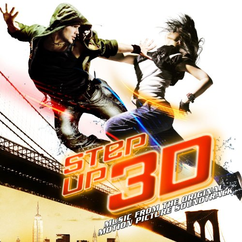 Step Up 3D (Music From The Ori...
