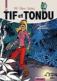 Tif et Tondu, l'intégrale tome 8 - Enquêtes mystérieuses