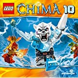 Lego Legends of Chima (Hörspiel 10)
