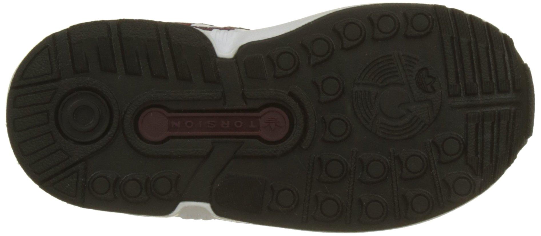 adidas ZX Flux El I, Pantofole Unisex – Bimbi 0-24 3 spesavip