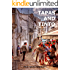 Tapas and Tinto: Spain from the mid 1980's to 2007 as seen through the eyes of an Englishman