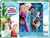 Disney Die Eiskönigin Adventskalender - Limitierte Edition - Frozen - Elsa