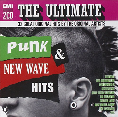 various-artists-the-ultimate-punk-new-wave-hits