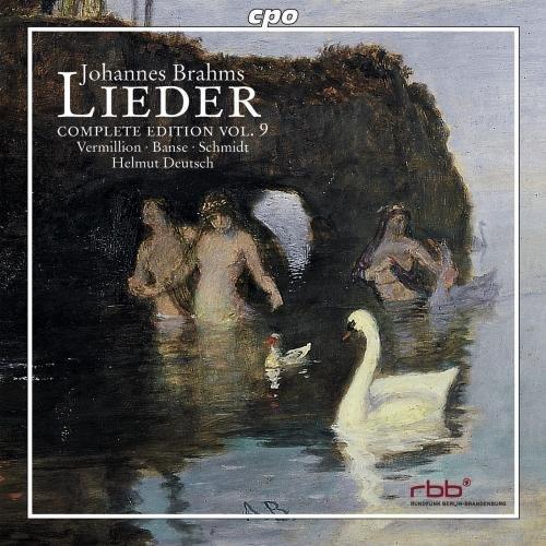 Lieder Vol.9