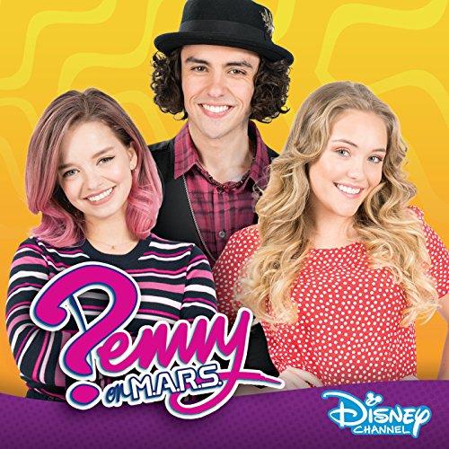 Penny On M.A.R.S. (Musica dalla serie TV)