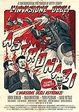 L' Invasione Degli Astronazi  (Edizione Limitata 500 Copie)