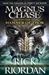 Magnus Chase and the Hammer of Thor (...