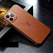 Deer Leather case
