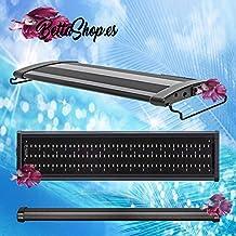PANTALLA DE LUZ LED PARA ACUARIO 90-120CM PANTALLAS LUZ LED DE ACUARIO LUZ LED
