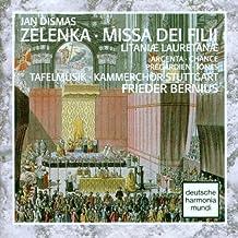 Zelenka Missa Dei Filii