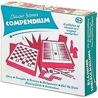 Tobar Compendium Games