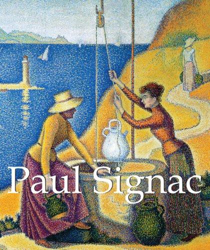 Paul Signac (Mega Square)