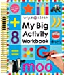 My Big Activity Work Book [With Free Wipe-Clean Pen]