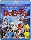 Robots [Edizione: Stati Uniti] [Italia] [Blu-ray]