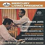 Prokofiev / Rachmaninov : Concertos p...