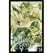 Letter Bee Vol.14