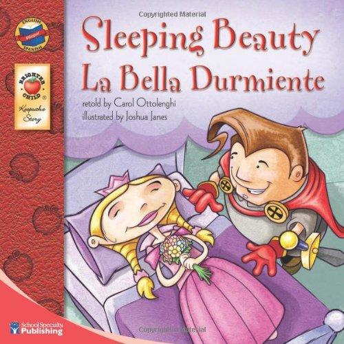 EPUB Sleeping beauty (brighter child: keepsake stories (bilingual)) Descargar gratis