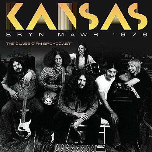 Bryn Mawr 1976 (Live)