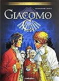 Griffo: Giacomo C. Gesamtausgabe 2
