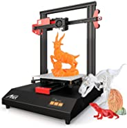 3IDEA Anet ET4 3D Printer Metal Frame Structure Build Volume 220 * 220 * 250 with 2.8 Inch Color Touchscreen Heatbed Support