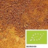 1kg Zucchero di cocco BIO - l'alternativa naturale allo zucchero raffinato