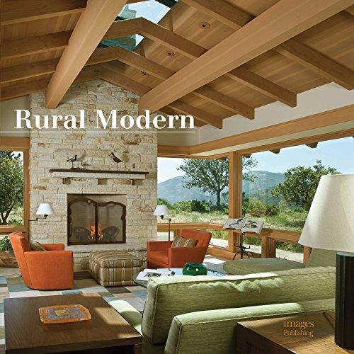 Rural Modern, Rural Residential Architecture