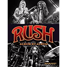 Rush: Album by Album