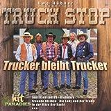 Trucker Bleibt Trucker