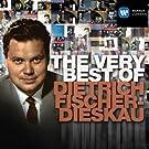 The Very Best Of: Dietrich Fischer - Dieskau