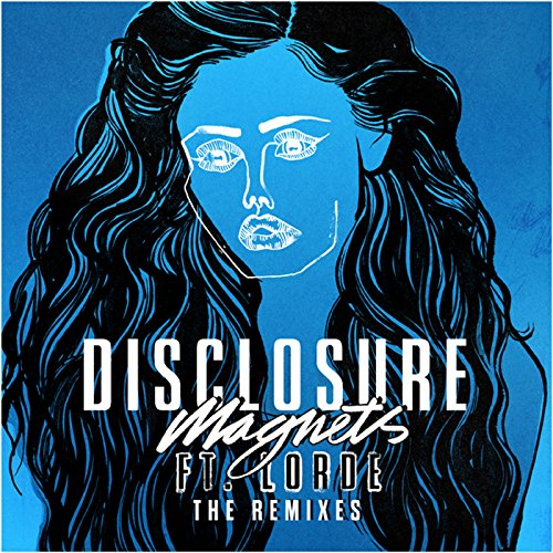 Magnets (The Remixes)