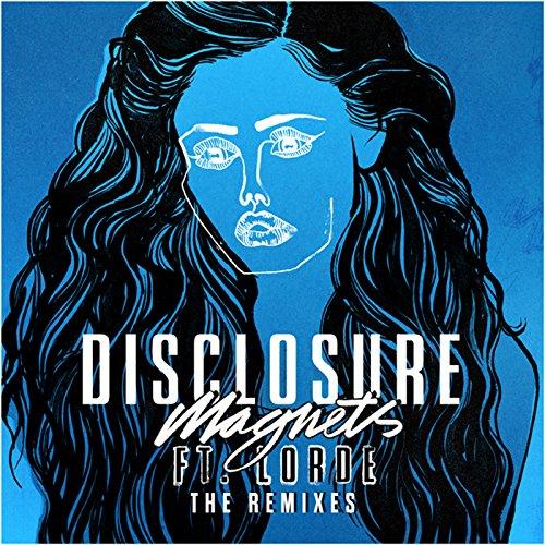 Magnets (Jon Hopkins Remix) [f...