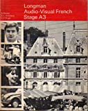 Longman Audio-Visual French: Stage A3